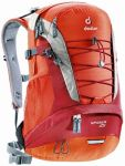 Рюкзак Deuter Spider 25 papaya-lava