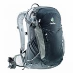 Рюкзак Deuter Cross Air 20 EXP Black-titan