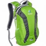 Рюкзак Deuter Speed lite 10 spring-antracite