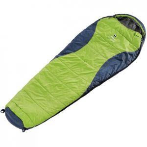 Спальник Deuter Dreamlite 250 left