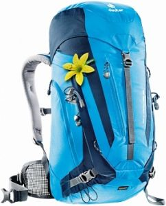 Рюкзак Deuter ACT Trail 28 SL turquoise-midnight