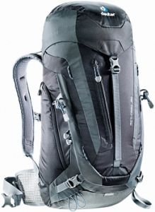 Рюкзак Deuter ACT Trail 30 black-granite