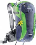 Рюкзак Deuter Compact Air EXP 8 SL blueberry-spring