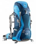 Рюкзак Deuter ACT lite 35+10 sl midnight-coolblue