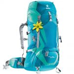 Рюкзак Deuter ACT lite 35+10 sl petrol-mint