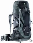Рюкзак Deuter ACT Lite 40+10 black-granite
