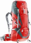 Рюкзак Deuter ACT Lite 40+10 fire-granite