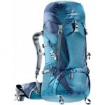Рюкзак Deuter Act Lite 50+10 arctic-navy