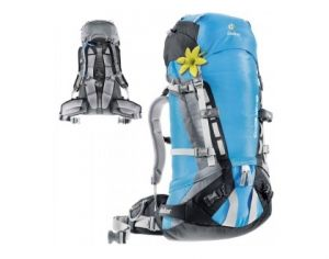 Рюкзак deuter Guide 40+ Sl turquoise-black
