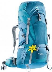 Рюкзак Deuter ACT lite 60+10 sl arctic-denim