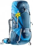 Рюкзак Deuter ACT lite 70+10 sl midnight-ocean
