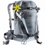 Рюкзак Deuter Freerider 24 SL anthracite-black
