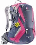 Рюкзак Deuter Futura 20 sl blueberry-magenta