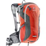 Рюкзак Deuter Compact Air EXP 10 papaya-granite