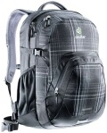 Рюкзак Deuter Graduate black check