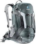 Рюкзак Deuter Trans Alpine 25 granite-black