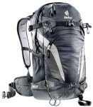 Рюкзак Deuter Freerider 26 black-anthracite