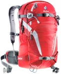 Рюкзак Deuter Freerider 26 fire-cranberry