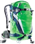 Рюкзак Deuter Freerider 26 spring-midnight