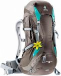 Рюкзак Deuter Futura 24 SL coffee-stone