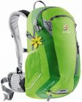 Рюкзак Deuter Bike One 18 SL kiwi-emerald