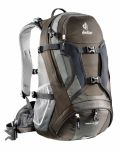 Рюкзак deuter Trans Alpine 25 coffee-stone