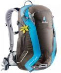 Рюкзак Deuter Bike One 18 SL coffee-turquoise