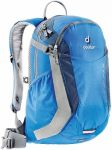Рюкзак Deuter Cross Bike 18 coolblue-midnight