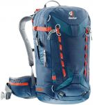 Рюкзак Deuter Freerider Pro 30 midnight-arctic