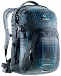 Рюкзак Deuter Graduate blueline check
