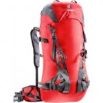 Рюкзак deuter Guide Lite 32+ fire-anthracite