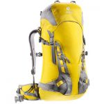 Рюкзак deuter Guide lite 28 SL lemon-platin