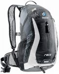Рюкзак Deuter Race 10 black-white