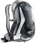 Рюкзак Deuter Race EXP Air black-white
