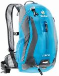 Рюкзак Deuter Race 10 turquoise-anthracite